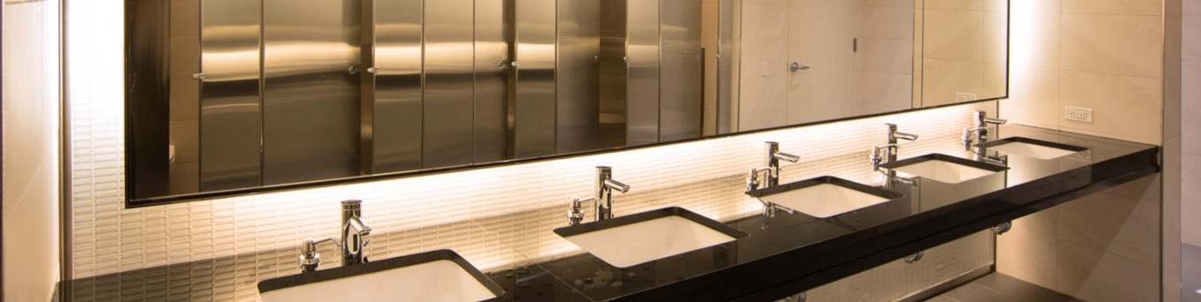 Hire Plumbers for new construction of Kitchen, Bathroom in Commercial and Residential zone