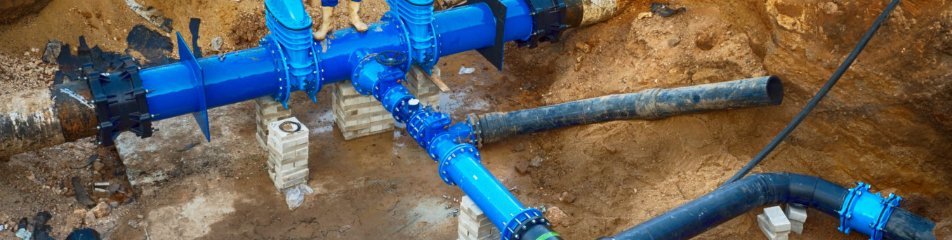 Plumbing Contractor Company for Renovation in Maryland / DC