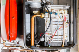 Plumbers for Tankless Water Heater Services MD / DC